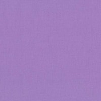 Kona Wisteria Solid-lys lilla