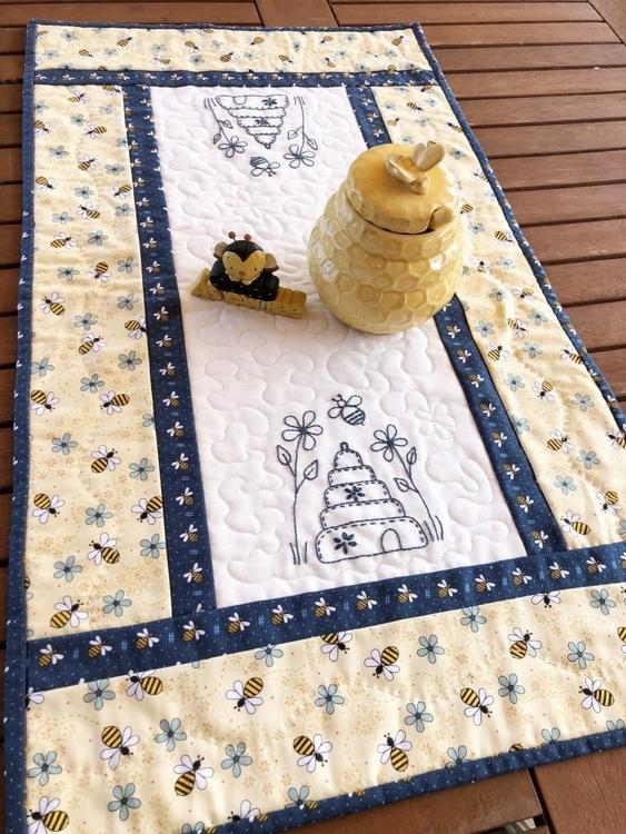 Sweet Bees-