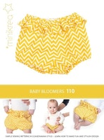 Minikrea Mini -Baby bloomers
