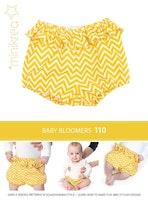 Minikrea Mini -Baby bloomers