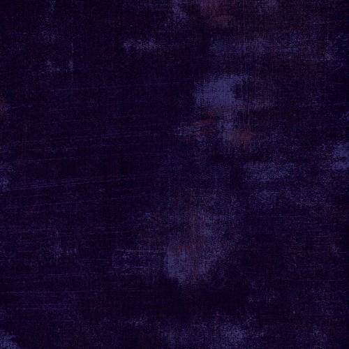 Grunge-mørk lilla