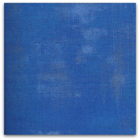 Grunge -  Klar blå