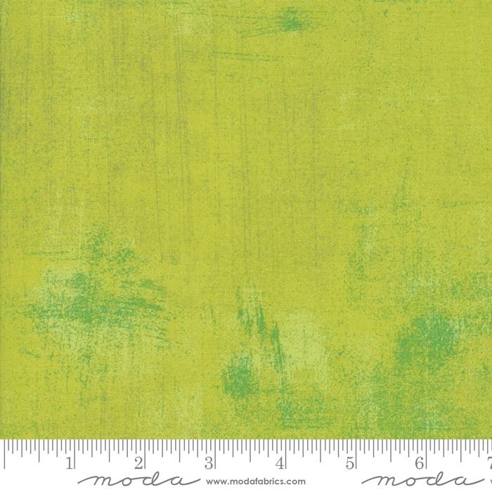Grunge- lime grønn