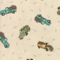 Cultivate Kindness - Krem med biler