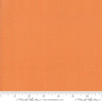 Grainline Woven - orange