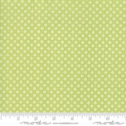 Finnegan Sprout - grønn småblomster