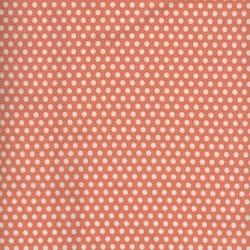 Sweet Marion- orange prikker