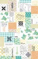 Sew & Sew-patchwork
