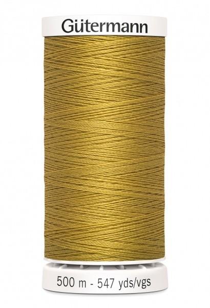 Gutermann col.968 gulbrun -500m