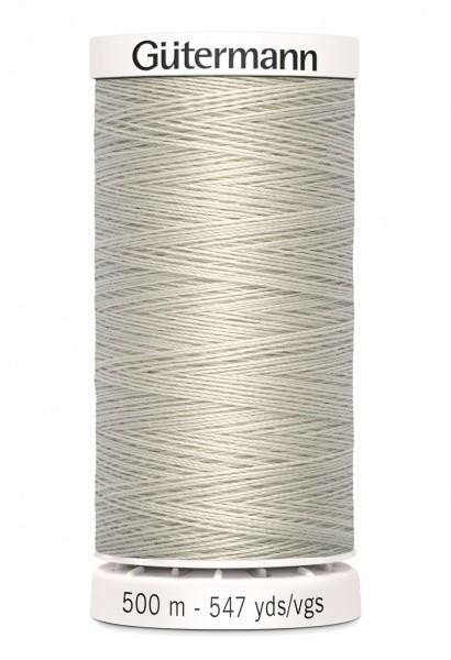 Gutermann col.299 lysbeige -500m