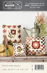 Flower Patch Pillows
