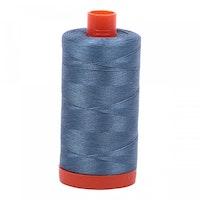 Aurifil - 1126/50- blue grey