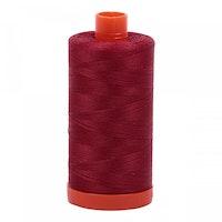 Aurifil 1103/50 Dark Red