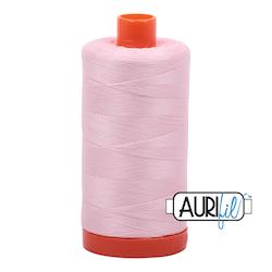 Aurifil - 2410/50 Pale Pink