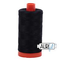 Aurifil - 2692/50 Black