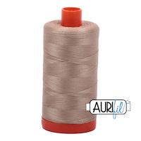 Aurifil 2326/50 Sand