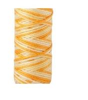 Aurifil - 4658/12.Limoni di Monterosso- Gul flerfarget