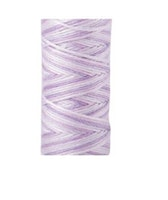 Aurifil - 3840/12 French Lilac - flerfarget
