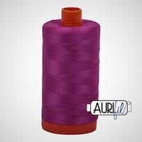 Aurifil-2545/50-Medium Purple