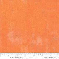Grunge -  orange