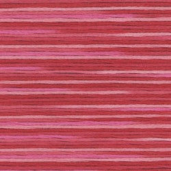 Farge 5002- Cosmo Seasons Variegated Embroidery Floss