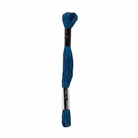 farge 167-Cosmo Cotton Embroidery Floss 8m Skein Blue
