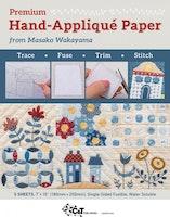 Han-applikerings papir-