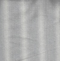Nippon-Lys grå stripet