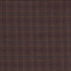 Textile Pantry-Brun rutet