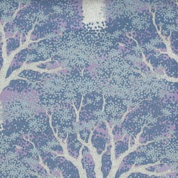 Tilda Woodland-Juniper Blue