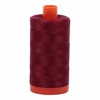 Aurifil-2566/50-Dark Carmine Red