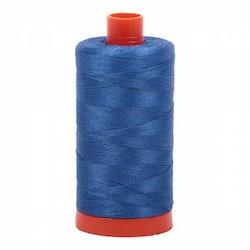 Aurifil-2730/50-Delft Blue