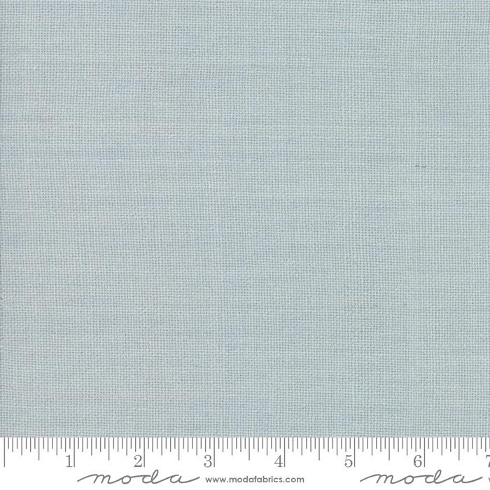 French Sashiko Prairie Blu Dust