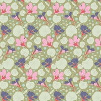 Tilda Gardenlife-Nasturtium Green