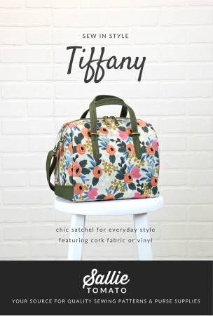 Tiffany-veske