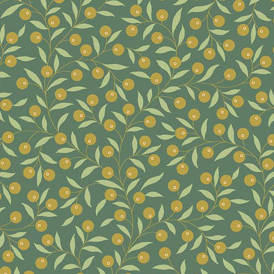 The Seamstress-Spruce Thimble