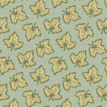 The Seamstress-Evergreen Needlepoint