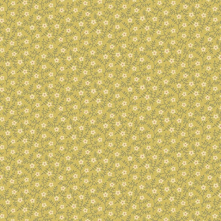 The Seamstress-Dijon Pattern: Primrose