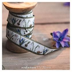Acufactum-Vevde bånd  tegn på våren