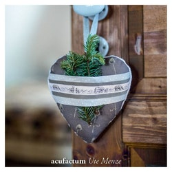Acufactum-Vevd bånd Sauebeite