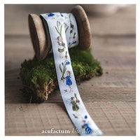 Acufactum-Vevd bånd Våralver