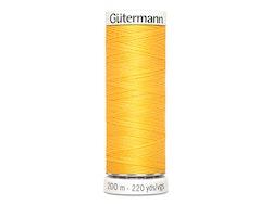 Gütermann 417 Gul, 200m