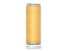 Gütermann 415 Gul, 200m