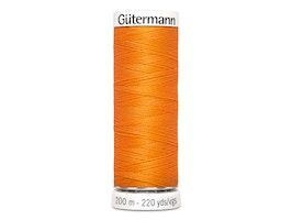 Gütermann 350 orange, 200 m