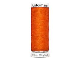 Gütermann 351 orange, 200 m