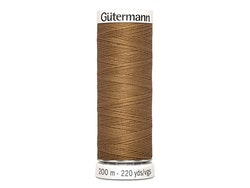 Gütermann 887 Brun, 200m