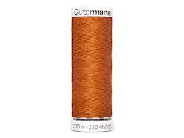 Gütrmann 982 Rødbrun, 200 m
