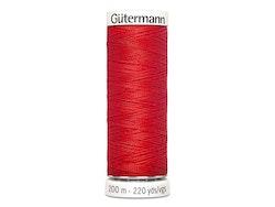 Gütermann 364 rød, 200 m