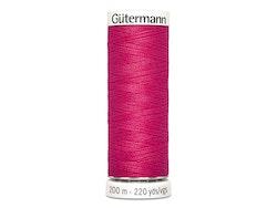 Gütermann 382 rød, 200 m