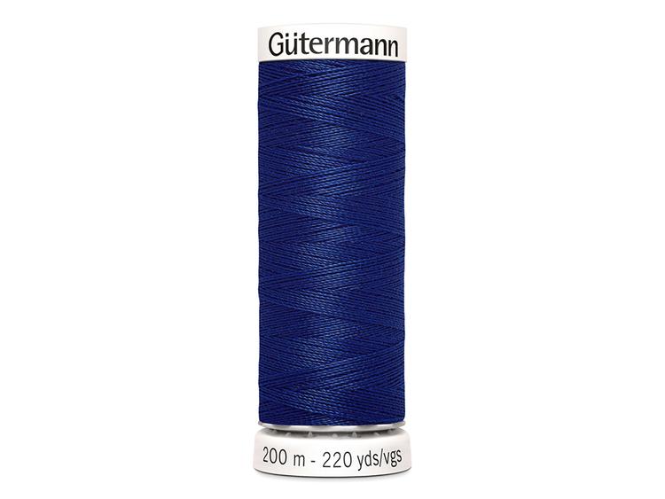 Gütermann 232 blå, 200 m